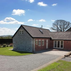 Plas Isaf - 3 bedroons, sleeps 6